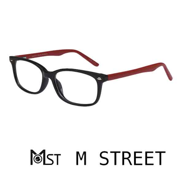 M Street Frames